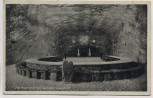 AK Die tausendjährige Salzstadt Stassfurt Salzbergwerk Festsaal 400 m u. d. Erde 1940 RAR