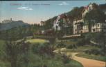 AK Eisenach Dr. Fr. Reuter's Wohnhaus 1911