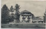 AK Bad Schandau Sächs. Schweiz Gasthof Ostrauer Scheibe 1913