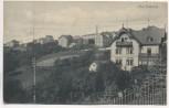 AK Ober-Rabenau in Sachsen Ortsansicht Rabenau bei Freital 1914