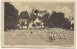 AK Plön Kgl. Kadettenhaus viele Kadetten Kinder 1914 RAR