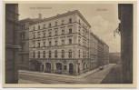 AK München Maxvorstadt Hotel Schottenhammel Prielmayerstraße Ecke Arnulfstrasse 1920 RAR Sammlerstück