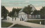 AK Sommerfrische Jägerhaus bei Schwarzenberg im sächsischen Erzgebirge Feldpost 1915