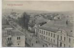AK Gruß aus Oberneukirch mit Gasthaus Goldene Krone Neukirch Lausitz 1913