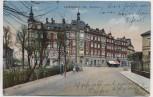 AK Limbach in Sachsen Gartenstrasse 1913 RAR