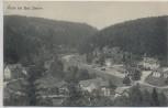 AK Hölle bei Bad Steben Ortsansicht 1913