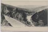 AK Zschopautal Partie nach Wilischthal b. Zschopau 1910