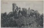 AK Meiningen Burg Landsberg 1912