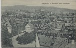AK Bayreuth Panorama vom Schloßturm 1910