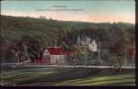 VERKAUFT !!!      AK Rohrbrunn b. Weibersbrunn Forsthaus Diana Jagdschlößchen Luitpoldhöhe 1910