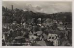VERKAUFT !!!   AK Foto Bielefeld Sparrenburg und Johannisburg 1930