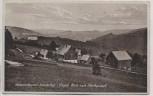 AK Höhenluftkurort Schellerhau im Erzgebirge Blick nach Oberkipsdorf b. Altenberg 1930