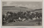 AK Foto Neudorf im Ergebirge Ortsansicht b. Sehmatal 1940