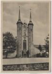 AK Danzig Oliva Kathedrale Gdańsk Polen 1940