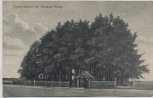 AK Judenfriedhof bei Swataja Wolja Swjataja Wolja Judaika Weißrussland Feldpost 1916 RAR