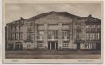 AK Lübeck Neues Stadttheater Feldpost 1917