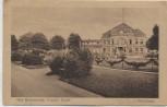 AK Bad Rothenfelde Teutoburger Wald Badehaus 1920