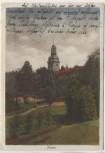 VERKAUFT !!!   AK Zeven St. Viti Kirche Niedersachsen 1929 RAR