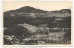 AK Oberkamnitz im Sudetengau Česká Kamenice Tschechien 1940