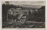 AK Foto Oberhof Panorama 1935