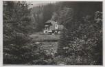 AK Foto Oberhof in Thüringen Das Glöckchen im Tal 1931