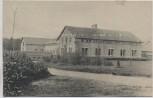 VERKAUFT !!!   AK Brügge Bruges Abtei St. Andreas Leichtkranken-Abt. Feldpost Belgien 1917 RAR