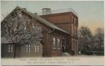 AK Grünendeich Rieper's Gasthof zur schönen Fernsicht b. Steinkirchen 1909 RAR Sammlerstück