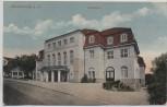 AK Blankenburg am Harz Fürstenhof Feldpost 1916