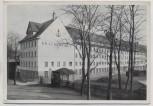 AK Schwarzenberg Erzgebirge Krausswerke Hausansicht 1935 RAR
