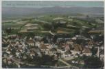 AK Gruß aus Vlasenica Pozdrav iz Vlasenice Ortsansicht Bosnien und Herzegowina Feldpost 1914