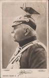AK Graf Zeppelin Deutsche Helden 15 Kriegskarte 1919