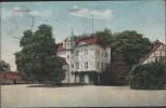 AK Grunewald Jagdschloss Berlin 1911