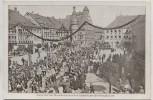 AK Hildburghausen 600-Jahrfeier Festumzug 1924