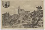 Künstler-AK Schönenbergkirche b. Ellwangen a. d. Jagst 1910