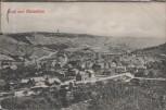 AK Gruß aus Künzelsau Totalansicht 1911