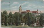 AK Potsdam Kgl. Kriegsschule vom Lustgarten gesehen 1911