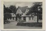 AK Bendestorf Gaststätte u. Pension Haus Sonnenblick b. Jesteburg 1959