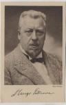 AK Zeppelin-Eckener-Spende Prof. Hugo Eckner Phot. Wilcke 1930