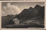 AK Hauerseehütte b. Längenfeld Imst Ötztal Tirol 1930