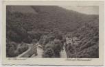 AK Bad Blankenburg Im Schwarzatal Blick auf Hotel Waidmannsheil 1920
