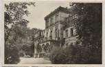 AK Foto Schloss Fantaisie Donndorf b. Bayreuth Eckersdorf 1950