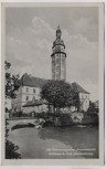 AK Reinharz b. Bad Schmiedeberg SVL-Genesungsheim Freundschaft 1954