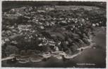 AK Foto Nussdorf / Bodensee Luftbild Fliegeraufnahme b. Überlingen 1960