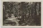 AK Foto Gräfenroda Thüringer Wald Sieglitzgrund 1955