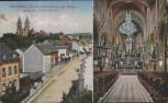 AK Arenberg bei Ehrenbreitstein am Rhein Roter Hahn Koblenz 1925