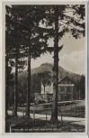AK Foto Königswinter Oelberg und Hotel Sophienhof 1939