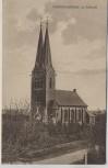 AK Gedächtniskirche zu Idstedt bei Schleswig 1910
