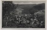 AK Foto Emmerzhausen Westerwald Ortsansicht b. Herdorf Daaden 1940