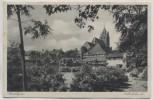 AK Gardelegen Nikolaikirche 1932