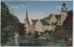 AK Schloss Stein im Erzgebirge Hartenstein 1912